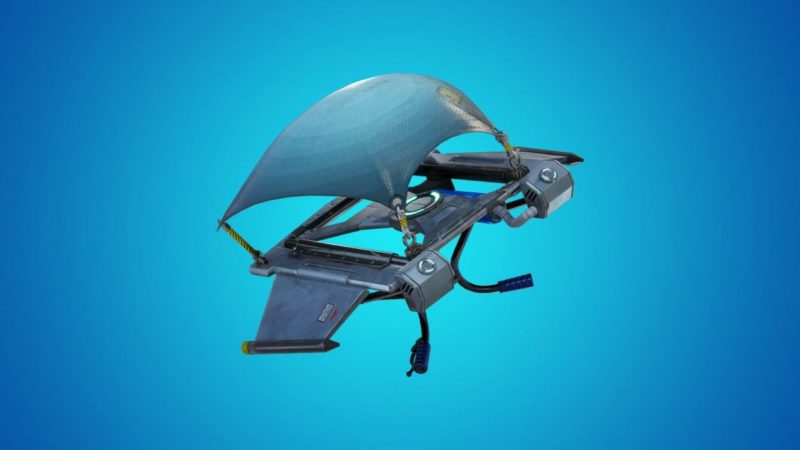 Fortnite brings back glider redeploy as an ability charge 3