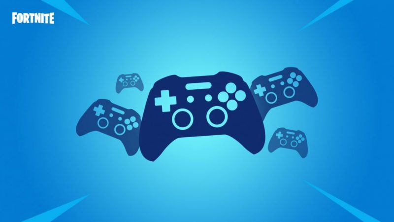 Fortnite V7.30 adds Bluetooth controller support for mobile - What's new? 1