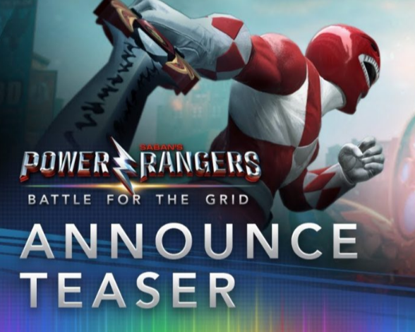 Power Rangers: Battle for the Grid will have cross-platform play 10