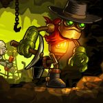"SteamWorld developer Image & Form hints at new project ""coming soon"""