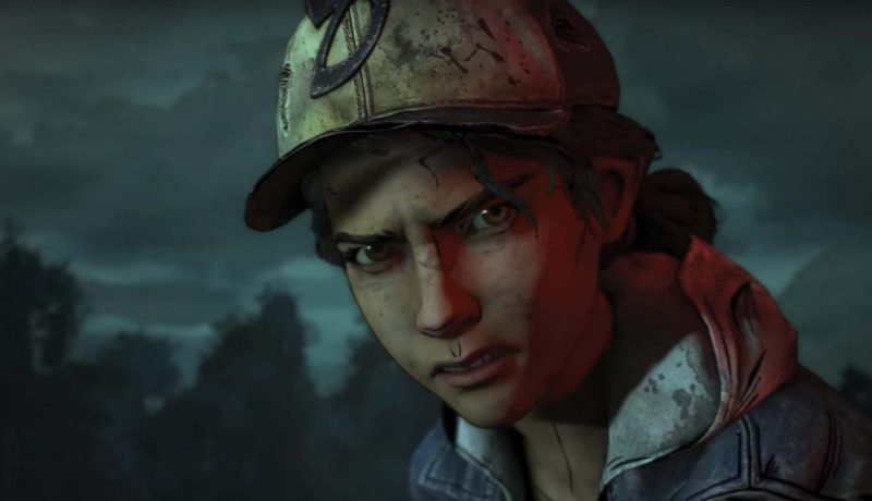 The Walking Dead: The Final Season Ep. 3 trailer released 1