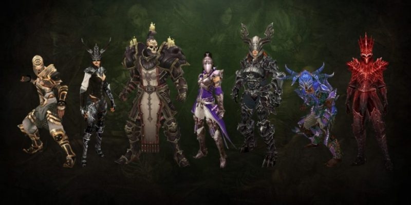 Diablo 3 S16 Season of Grandeur starts today for PC; Full schedule and patch notes 2.6.4 1