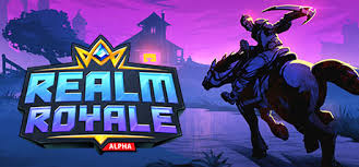 Realm Royale public beta on PS4/Xbox One; Hi-Rez wants to resurrect game 6