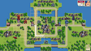 Wargroove will support cross-platform play on PC, Switch, Xbox One 1