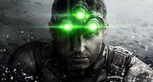 Splinter Cell's VA Luca Ward hints at new title with Facebook post 4
