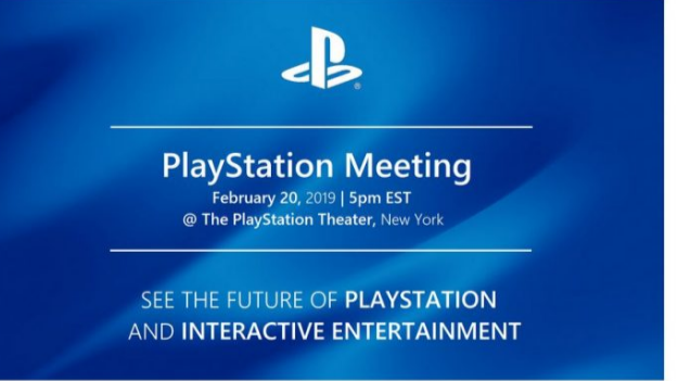"""Fake PS5 reveal """"PlayStation Meeting"""" surfaces the web 1"""