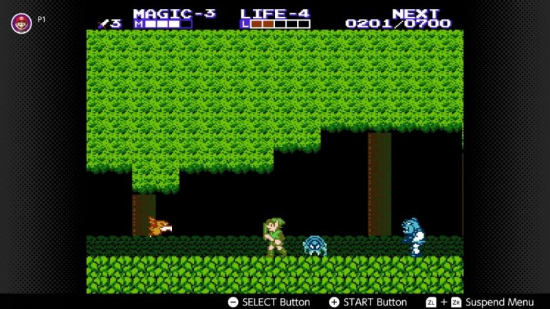 Nintendo adds Zelda II and Blaster Master to NES classic library 7