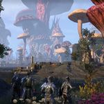 Bethesda hosting live stream for next ESO expansion – The Season of the Dragon