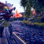 The Outer Worlds can be completed in less than 40 hours