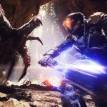 Anthem racked up 40M hours of game time; Post-launch content planned