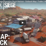 Rainbow Six Siege's new map will be in the Australian outback
