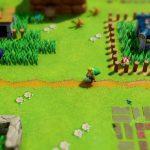 Bill Trinen explains the artwork behind TLoZ: Link's Awakening Remake