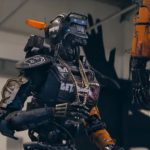 Chappie Apex Legends.