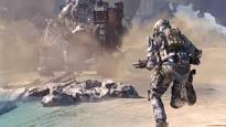 Apex Legends: A Titanfall battle royale, slated to release February 4 3