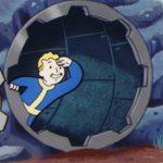 Fallout 76's vanishing player bug will be fixed.