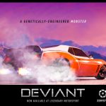Get the Schyster Deviant this month on GTA Online