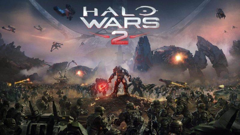 Halo Wars free.