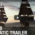 Skull and Bones TV show announced.