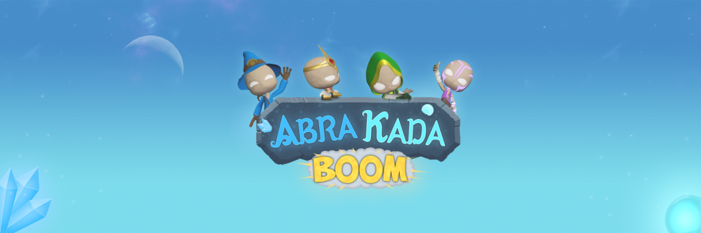 Abarkadaboom comes from Argonauts Studios, which developed this game to be a multiplayer local party game full of fast-paced action to be played with friends