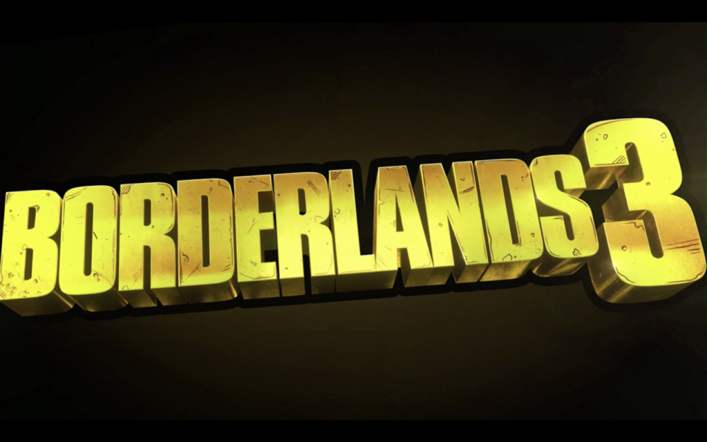 Borderlands 3 has been officially annouced by Gearbox. Pitchford says that they've been working hard on this game. Get the details.
