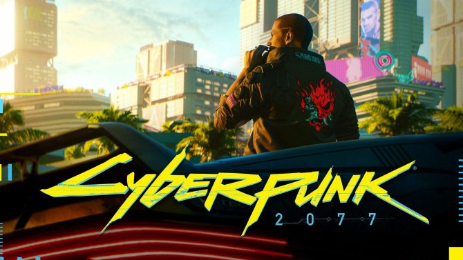 Cyberpunk 2077 Tweeted out to fans a special message direct to its fans.
