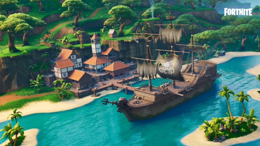 Epic Games will be addressing the Squad Fill options and working on Lazy Lagoon.