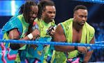 Xavier Woods wants to make some mobile games.