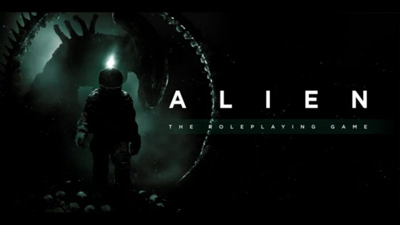 Free League Publishing has announced a deal with 20th Century Fox to create a series of tabletop games based on Alien RPG games.