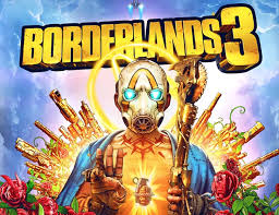 Borderlands 3 speculated to have cross-play for Xbox One and PC.