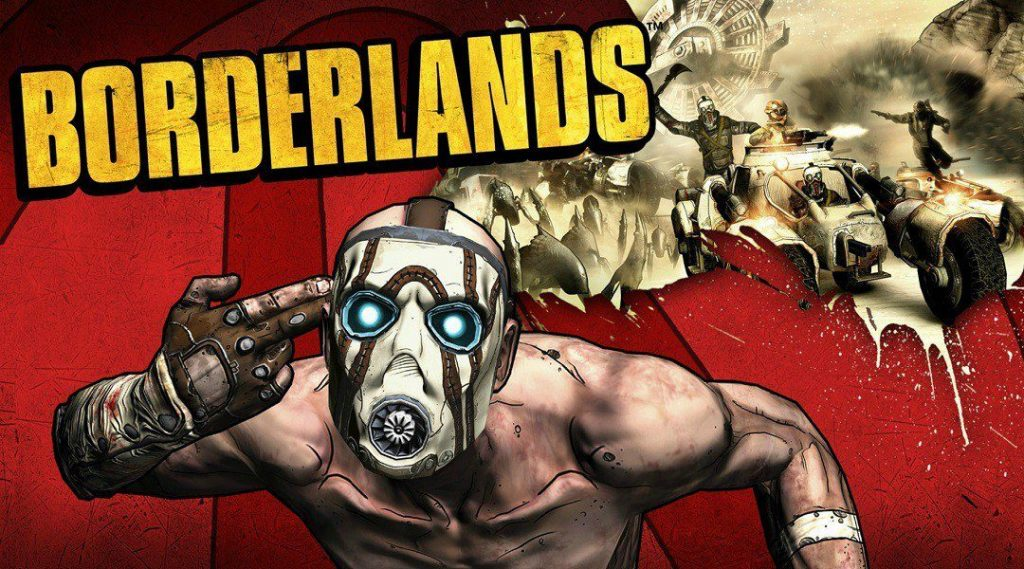Borderlands 3 on Epic Games makes players angry and they're leaving review bombs on previous GearBox games on Steam.