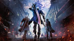 DMC5 will be uncensored on the PS4 for US players only.