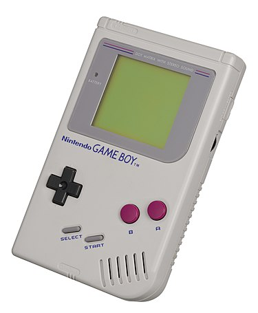 Game Boy turns 30 today, marking three decades of a legendary device.