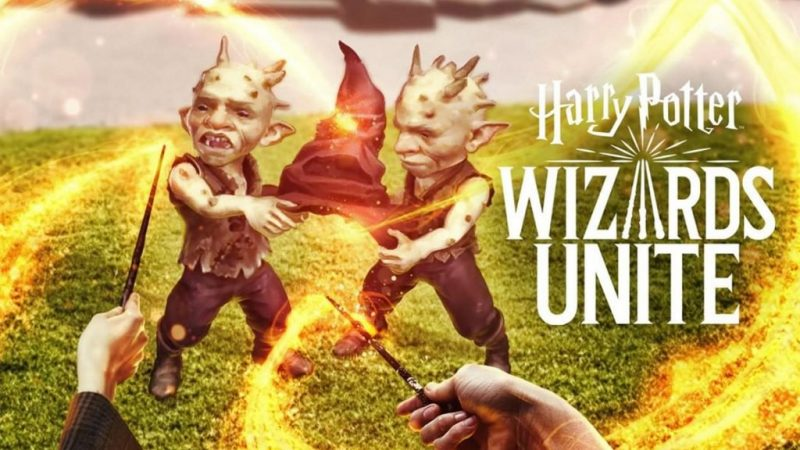 Harry Potter: Wizards Unite has entered beta testing for NZ players.
