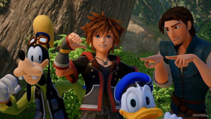 Kingdom Hearts first paid DLC ReMIND announced, details 2