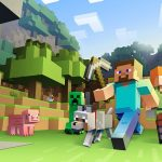 Minecraft sells over 30M copies worldwide.