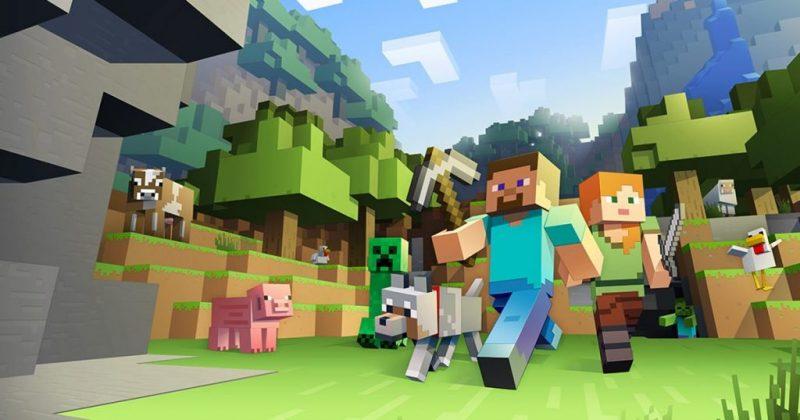 Minecraft sells over 30M copies worldwide.
