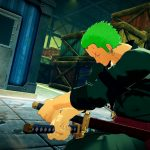 One PIece World Seeker DLC will let you play as Zoro (finally)