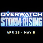 New Overwatch Rising Storm update releasing tomorrow. Get the details, skins, and Archive mission.