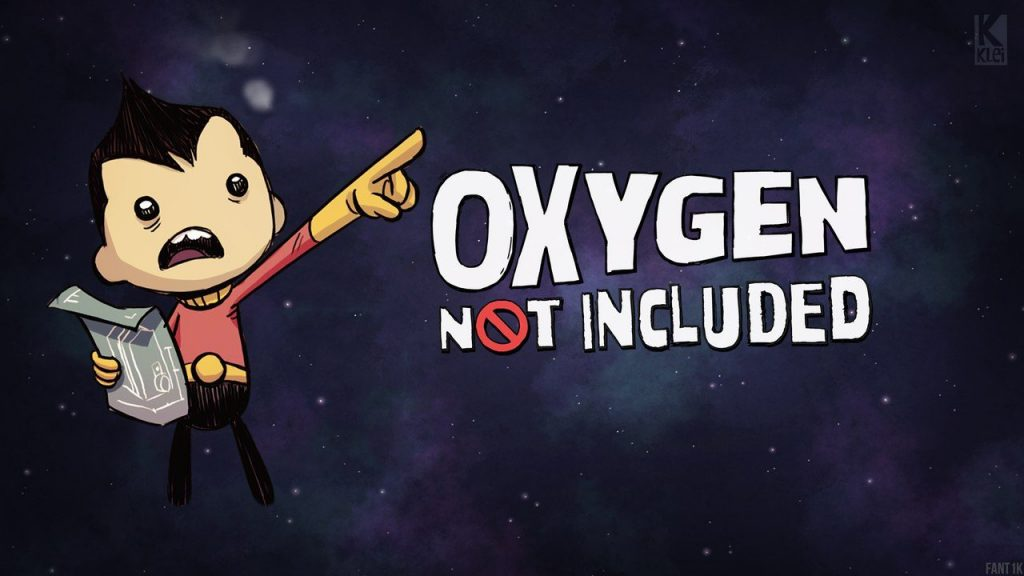 Oxygen Not Included releases a full game on Steam.