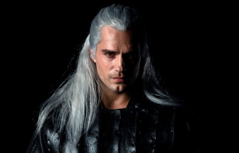 The Witcher TV series will be coming to the streaming giant this Fall.