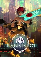 Transistor now free on Epic Games Store