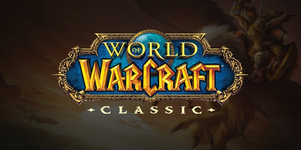 WoW Classic details announced.
