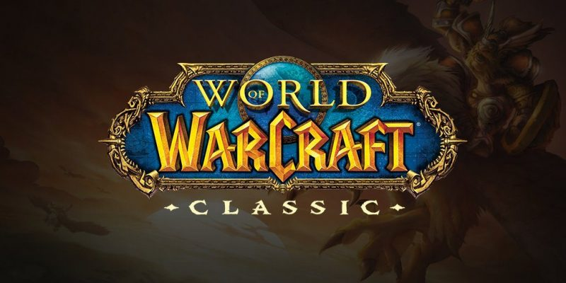 Blizzard reveals how the items in WoW Classic will be rolled out.