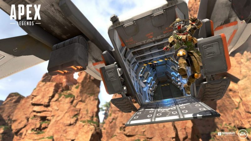 "Respawn will now ban ""piggybackers"" in Apex Legends, no more bad teammates 1"