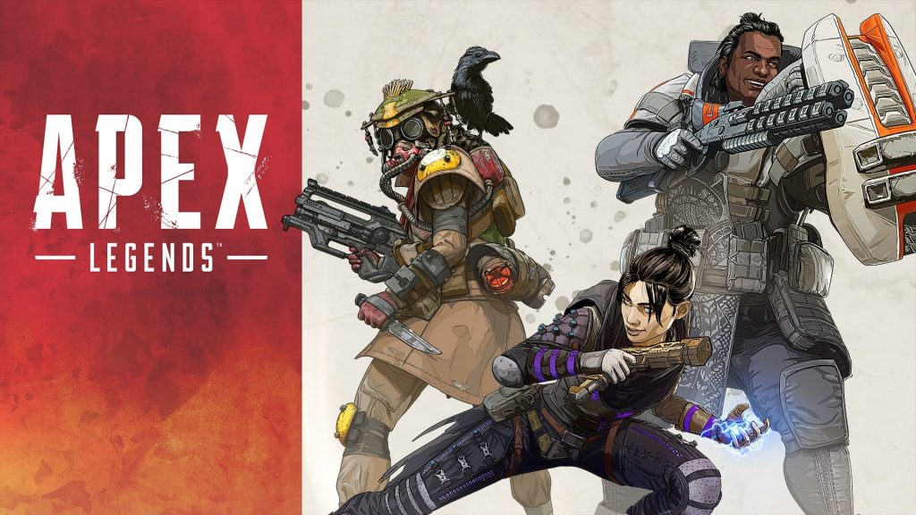 Another banwave was done this week for EA's battle royale game, Apex Legends. This time, it's over 790,000 players banned.