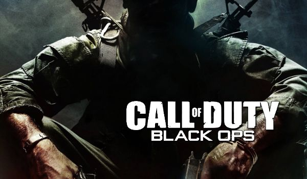 Call of Duty Black Ops 5 release date