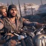 Days Gone tops UK sales charts third week in a row
