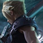 FFVII Remake footage revealed to the public.