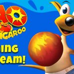 Kao the Kangaroo comes to PC!