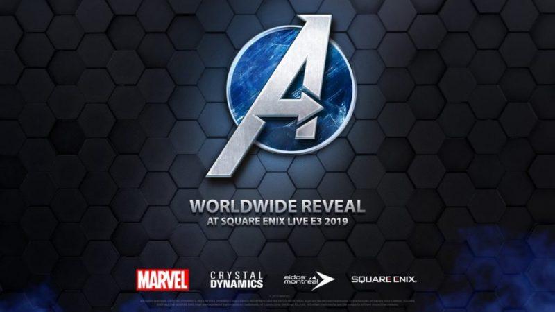 Marvel's Avengers details.
